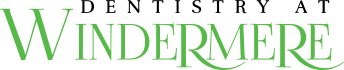 Dentistry at Windermere logo