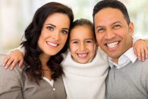 We have general dentistry services that can help keep your family's oral health intact.