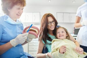 Find great kids' dental care at Dentistry at Windermere in Cummings, GA. More than just cleanings and exams, kids' dentistry builds oral health.