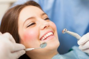 Your dentist in Cumming offers oral conscious sedation.